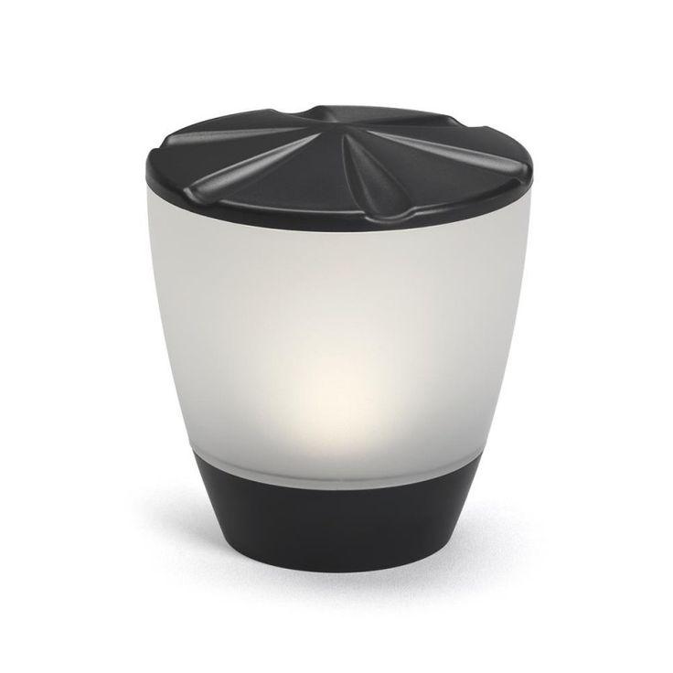 Konstsmide Assisi Turner A-7107-750 Solar LED Leuchte