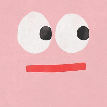 illustration | :| face