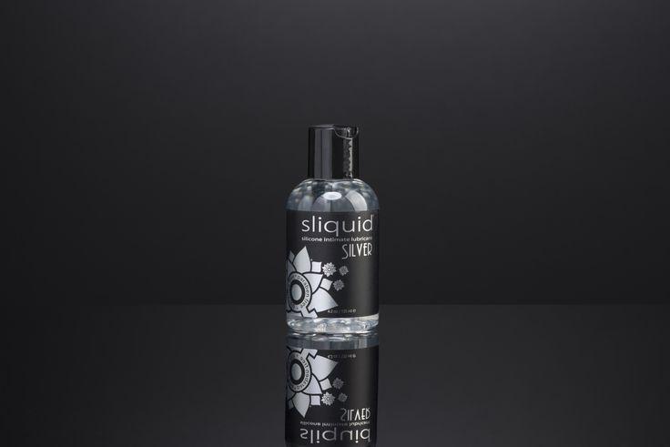 Sliquid Naturals Silver