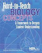 This well-researched book provides a valuable instructional framework for high school biology teachers as they tackle five particularly challenging concepts in their classrooms—meiosis, photosynthesis, natural selection, proteins and genes, and environmental systems and human impact.