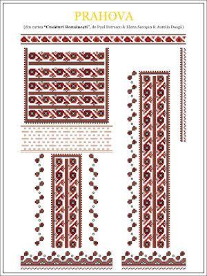 Tipare de croitorie - Pagina 3
