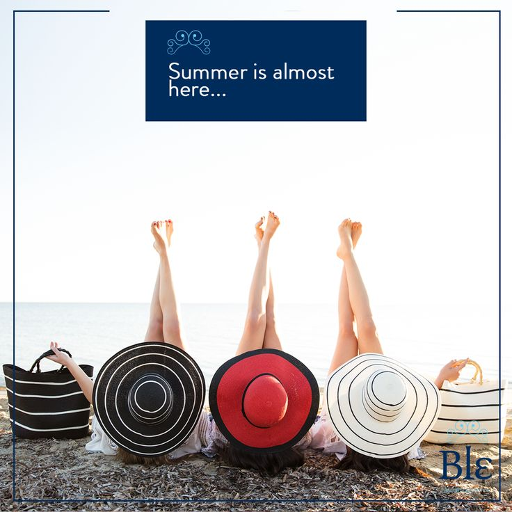 Going to the beach this weekend? Then go in style! http://ble-shop.com #BleResortCollection #SummerFashion #Style #SummerStyle #Fashion #Beach #Weekend