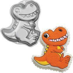 WILTON  Dinosaur Cake Pan ** Read more  at the image link.