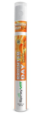 BRIGHTER DAY - OUR NEWEST MOST POWERFUL VITAMIN SPRAY Vitamin D3 Spray $24.50