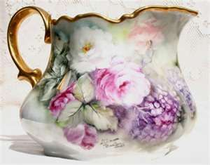 Pintura em Porcelana: Como Fazer, Material Usado, Modelos