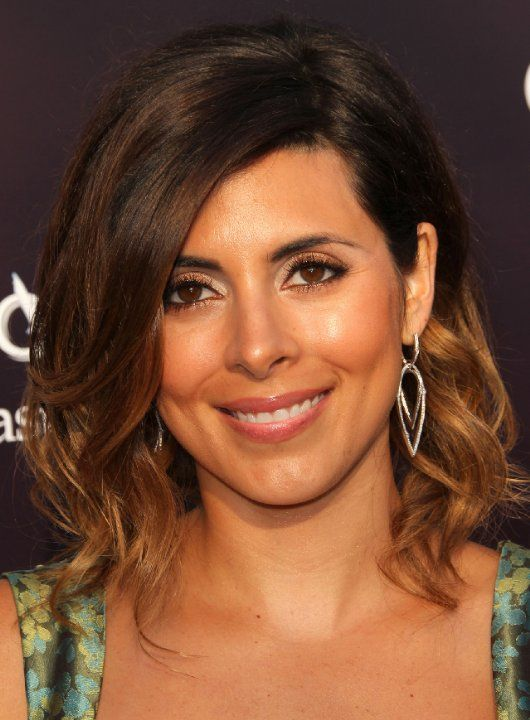 Jamie-Lynn Sigler (born May 15, 1981)[1] is an American actress and singer. She is known for her role as Meadow Soprano on the HBO series The Sopranos.