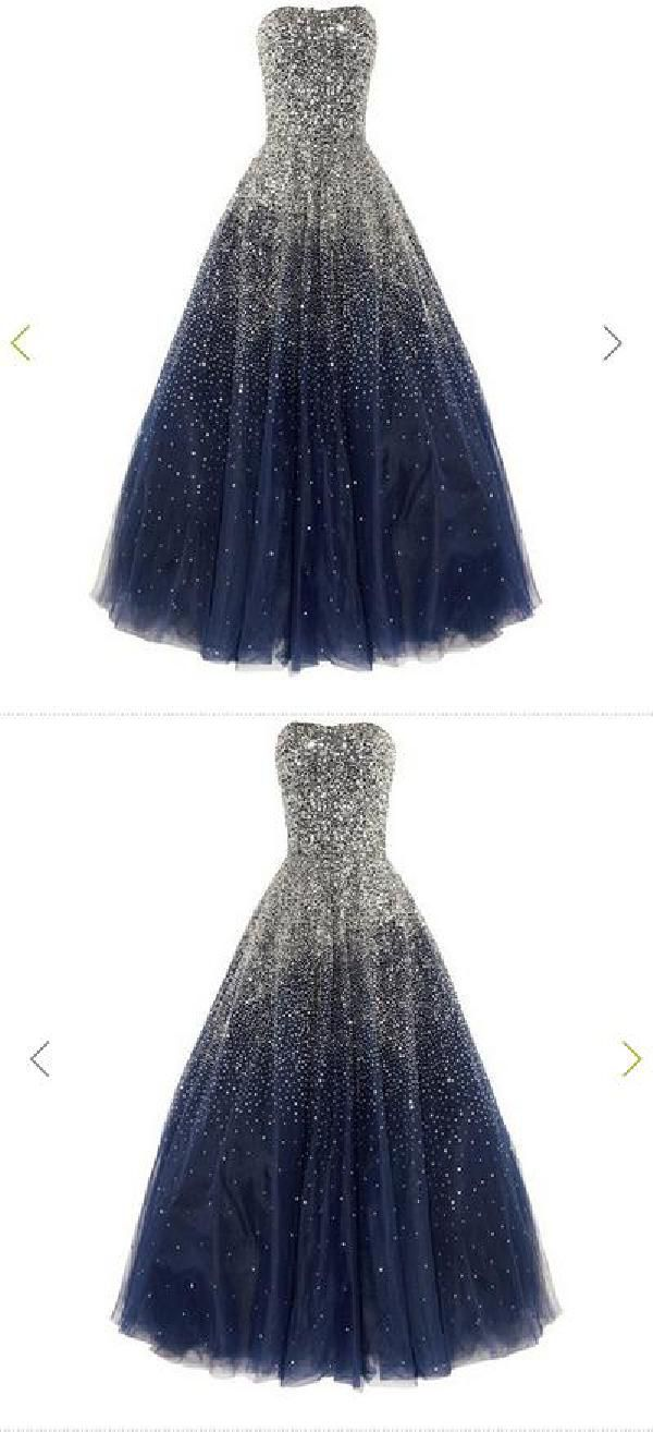 Cheap comely prom dress aline aline beading real made charming