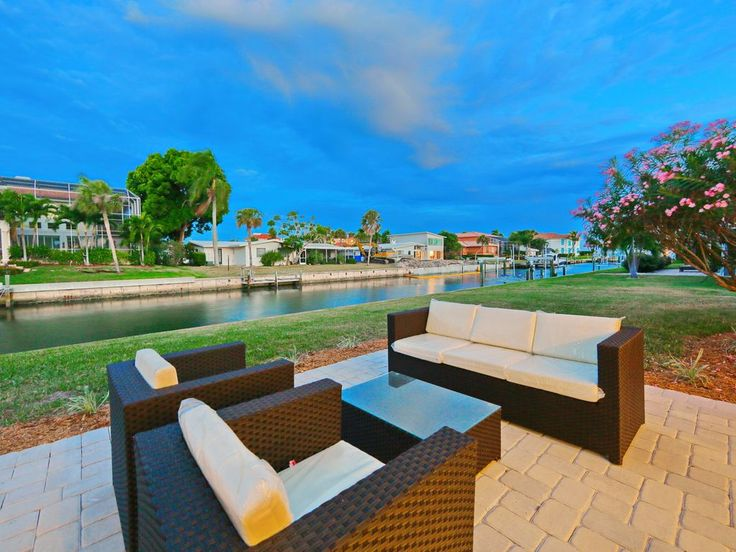 House vacation rental in Longboat Key, FL, USA from VRBO.com! #vacation #rental #travel #vrbo