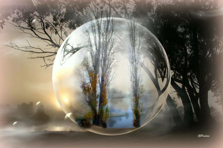 Bubble Photo