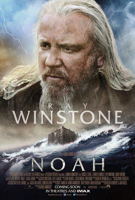 Noah ray winstone