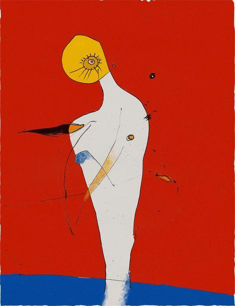 Toshihiko Okuya, tuesday on ArtStack #toshihiko-okuya #art