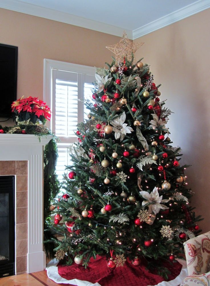 50 of the most inspiring christmas tree designs - Cheap Christmas Trees For Sale