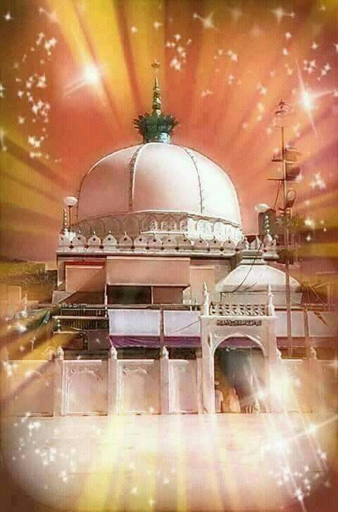 As'salamu Alaikum Wa Rahatullahi Wa Barakatuhu. Bismillahir Rahmanir Rahim. Subah-ba khair. Salatu Was'salamu Alaika Ya RasoolAllah. (SallAllahu Ta'ala Alaihi Wa Sallam). SYED FAIZUDDIN CHISHTY.(Khadim - HAZRAT KHAWAJA MOINUDDIN HASSAN CHISHTY Rahmatullah Alaihe)