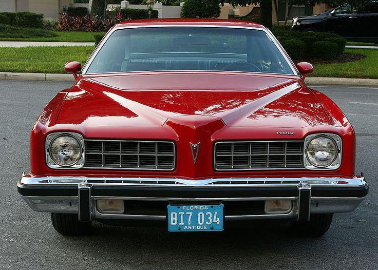 103 best Pontiac LeMans images on Pinterest  Vintage cars Cars