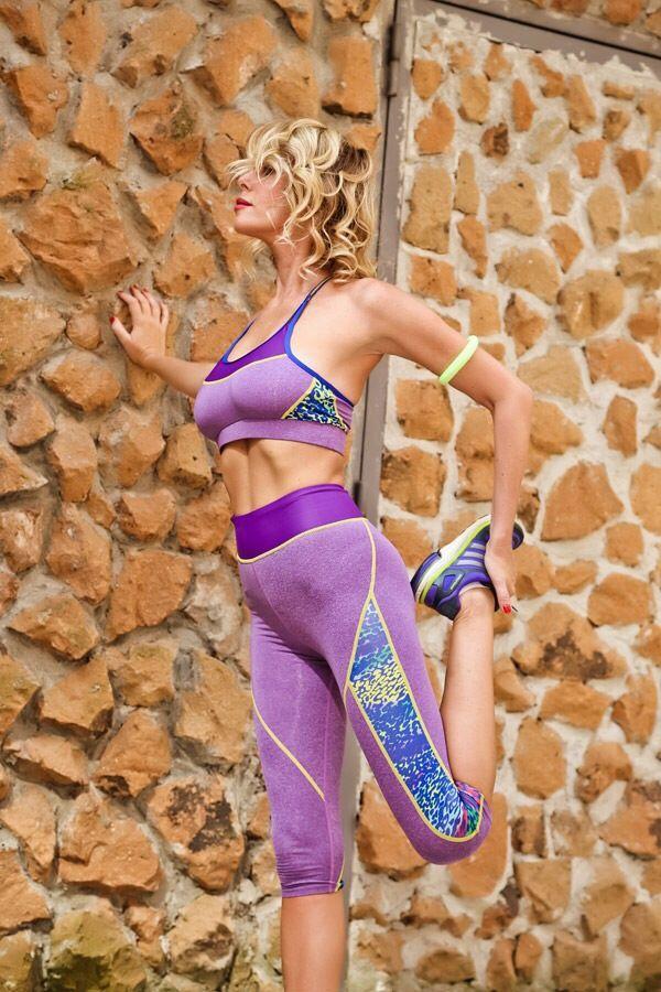 A lezione di #fitness! http://www.lapinella.com/?p=17916