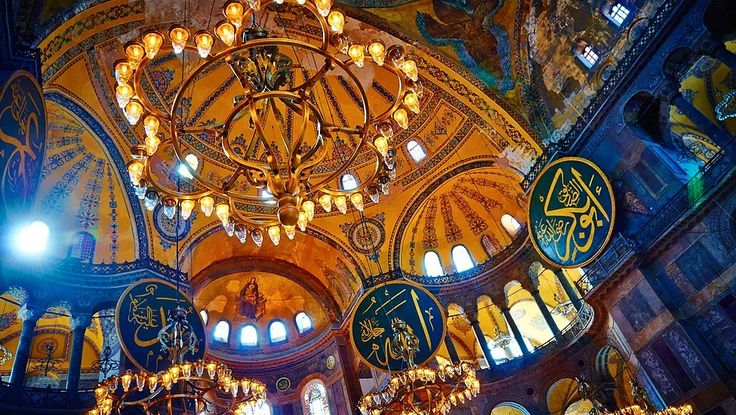 Real Istanbul Tours offers you many tours in istanbul that fill your day with lots of information, sightseeing, sampling some Turkish Foods.