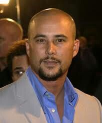 Cris Judd. Dancer/choreographer. Married JLo.  Part Filipino