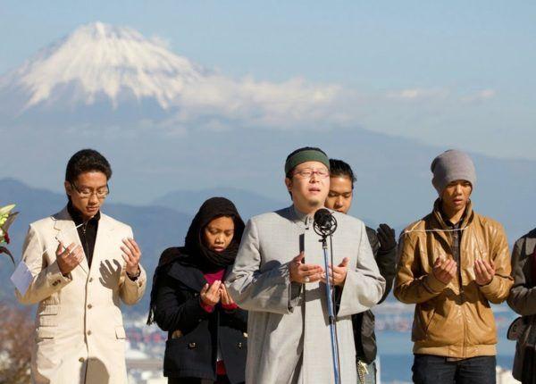 Ancaman terhadap muslim di Jepang meningkat