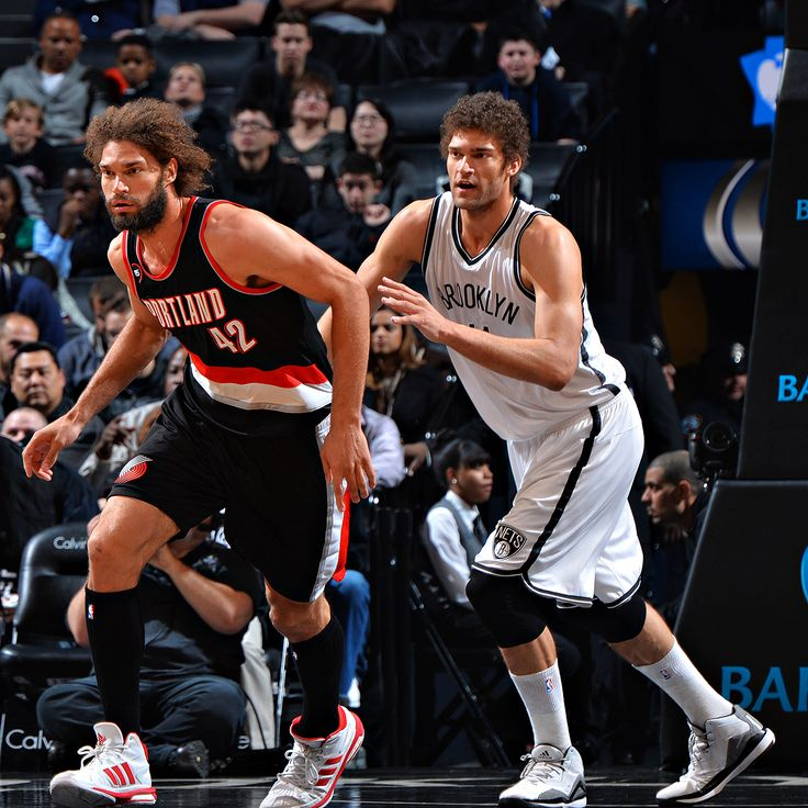 Brook and Robin Lopez to co-host NBA blooper show on Disney XD