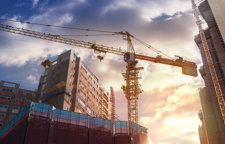 Private money is helping to fund residential and commercial real estate projects.