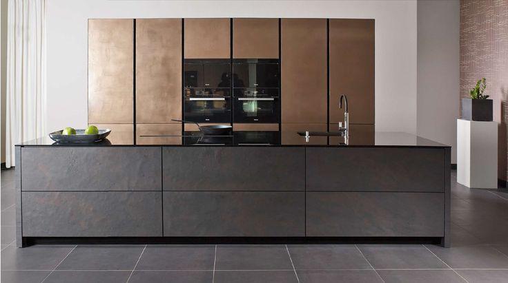 die besten 25 nobilia arbeitsplatten ideen auf pinterest. Black Bedroom Furniture Sets. Home Design Ideas