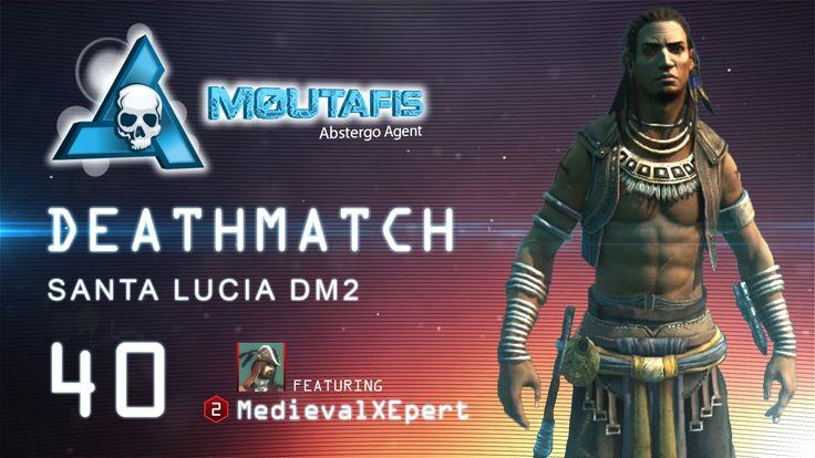 DM40 AC4 MP Deathmatch @ Santa Lucia DM2 - Feat. MedievalXEpert
