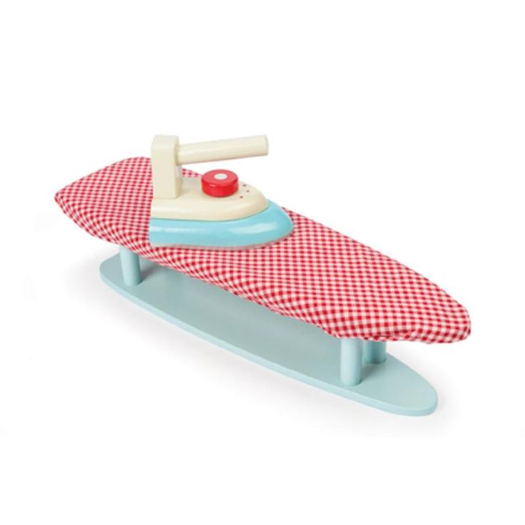 Ironing Board Set - Le Toy Van for sale by Little Shop of Treasures. Other Le Toy Van available now at LSOT.