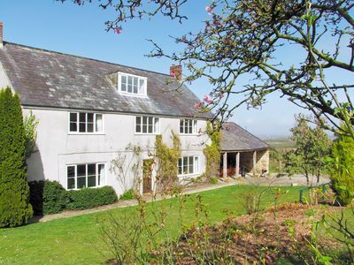 Purcombe Farmhouse20in Dorset