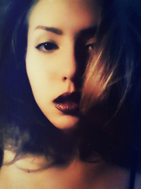 Dark lipstick filters