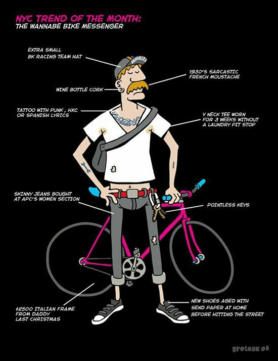 45 Best Bike Messenger Culture Images On Pinterest Bike