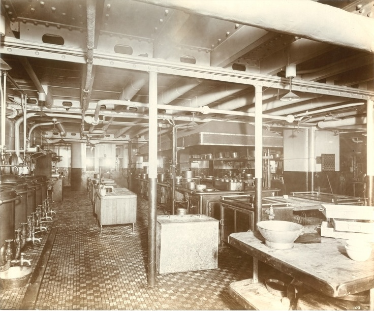 interior designed kitchens 101 best images about lusitania on 1905
