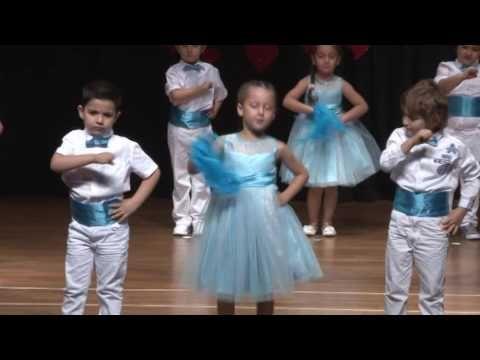 ÖZEL MAVİ BULUTLAR ANAOKULU - YouTube