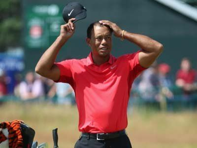 Tiger Woods health rumours increases tensions