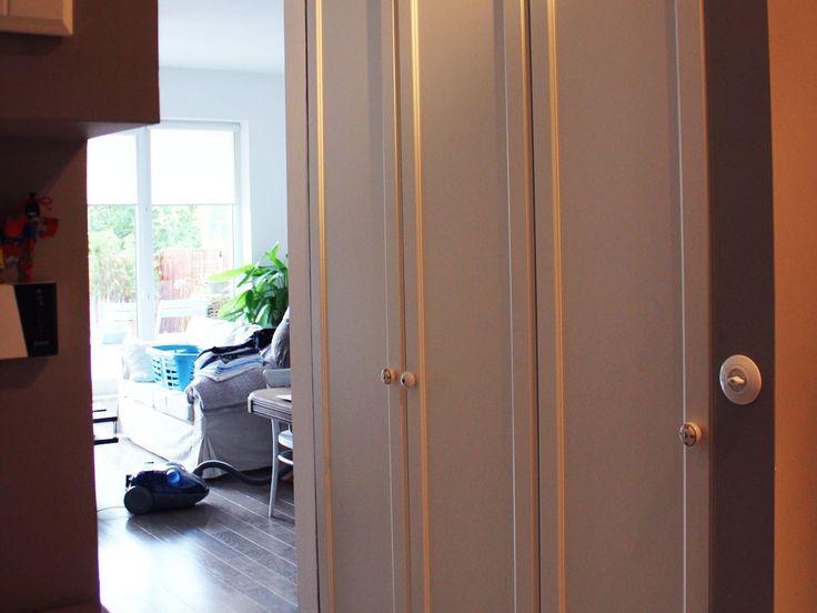 #szafa #wardrobe #frontyangielskie #home #dom #mieszkanie #instasize #instaphoto #likeit #warszawa #warsaw #poland #polska #meble #furniture #nawymiar
