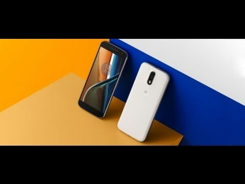 Is this the best budget phone? Moto G4 review