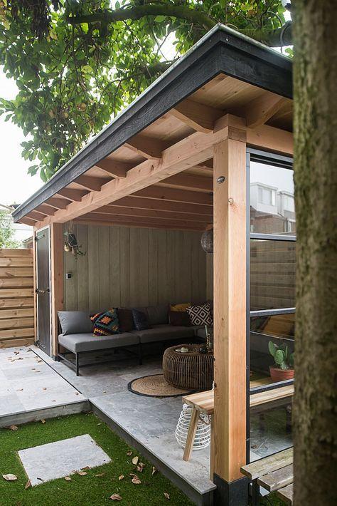 die besten 25 vordach ideen auf pinterest terrassendach veranda abdeckung und deck bedeckt. Black Bedroom Furniture Sets. Home Design Ideas