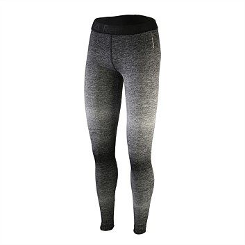 Reebok Womens Work Out Ready Ombre Tight