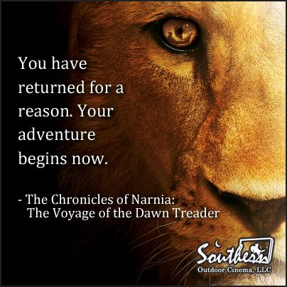 The Voyage of the Dawn Treader (Enhanced Edition)