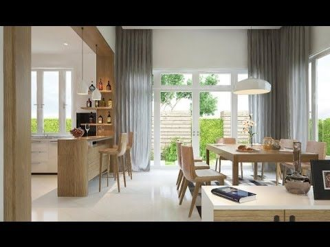 Architectural and Interior Design - 3D Animation Showreel