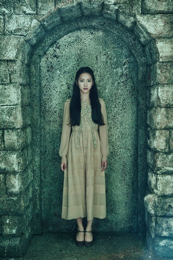 Jiho 2nd Mini Album 'Closer'