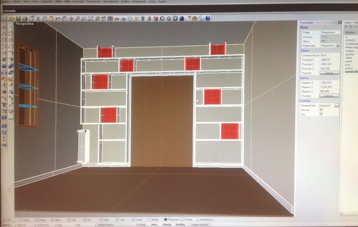 Custom made Bookshelf  Perfect fit Furniture = satisfied client!!  3D model + measure + Product Design.