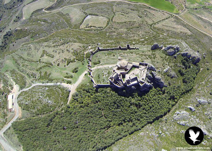 Castillo de Loarre, Huesca, Spain