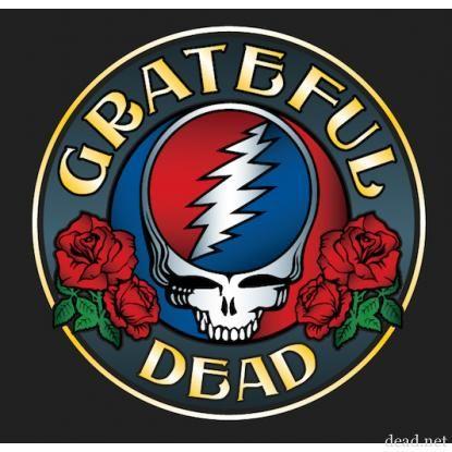 Grateful Dead SYF Roses