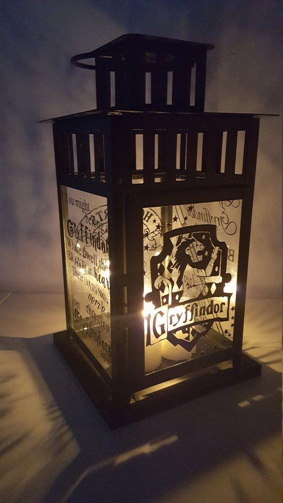 Oltre 25 fantastiche idee su fans di harry potter su - Camera da letto stile harry potter ...