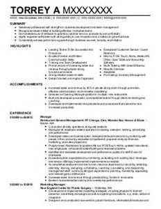 resume examples find the best counseling resume samples livecareer