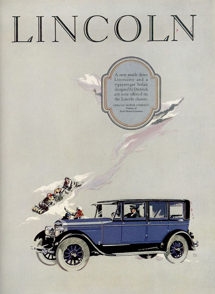 8 best Cutting: Clarke-Cutter Automobile Company Car Ads images on ...