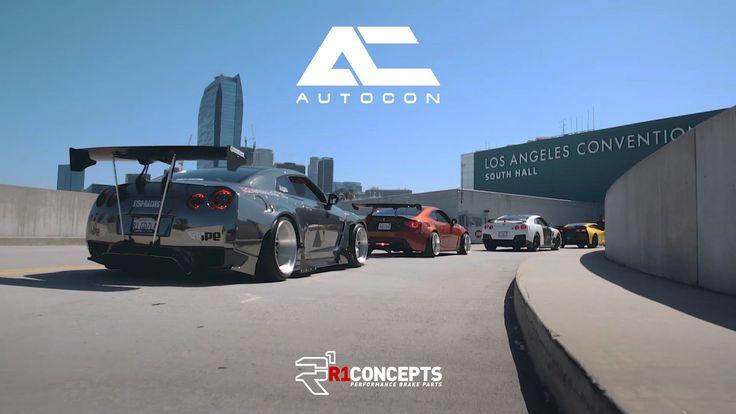 AutoCon LA 2016  | The 7-Minute Supercut