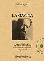 Desembre 2016: La gavina / Anton Txèkhov