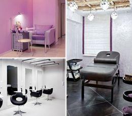 46 best Salon images on Pinterest Beauty salons Salon ideas and