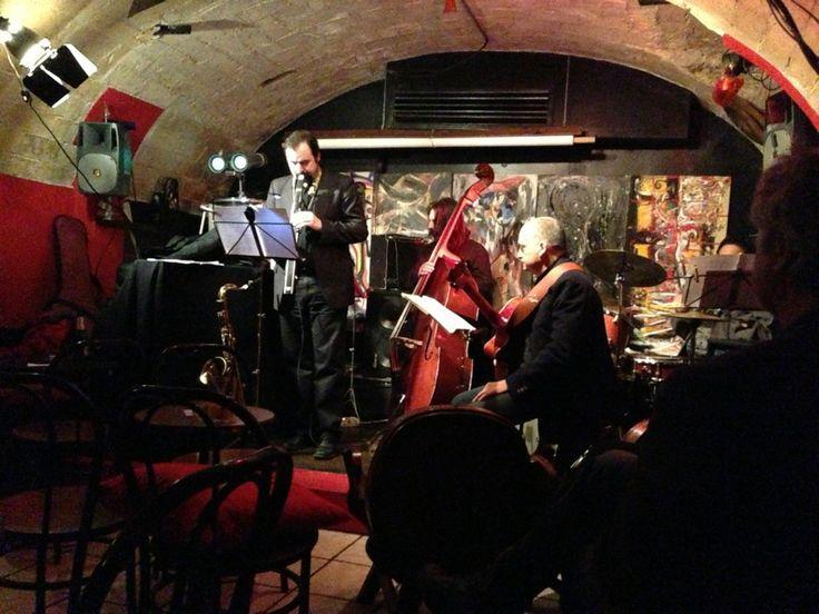 28 Di VIno Jazz Club -  Rome